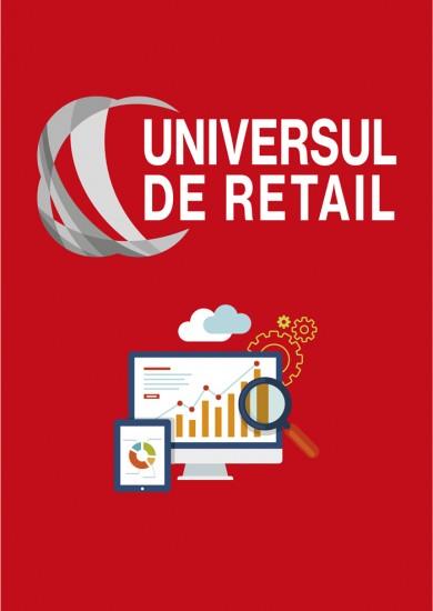 Retail Universe App