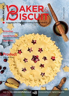 Asia Pacific Baker & Biscuit, eCopy Winter 2019