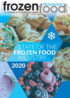 Frozen Food Europe eCopy September - October 2019