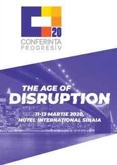 Progresiv Conference 2020 Attendance